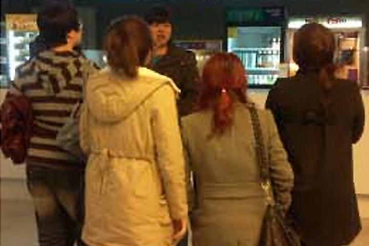 """[문화데이] 3월 퍼블리싱팀, Movie day """"화차"""""""