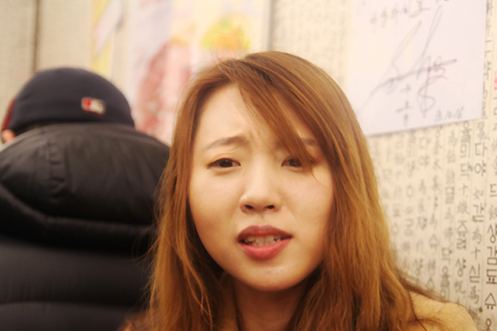 [문화데이&회식] 3월 디자인팀, Rainy day 기분좋게 GO!