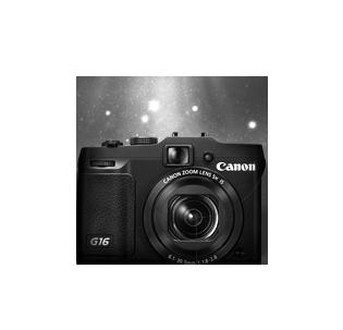 캐논 PowerShot G16