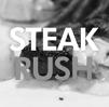 [회식] 6월 디자인2팀, STEAK RUSH