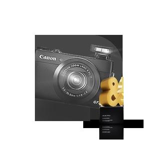캐논 PowerShot G7X