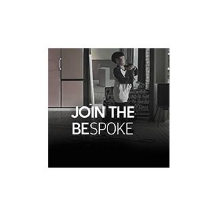 삼성전자 Join the BESPOKE